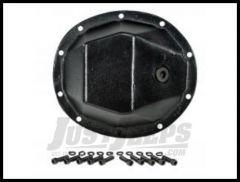 Rugged Ridge Heavy Duty Cast Steel Differential Cover DANA 35 16595.35
