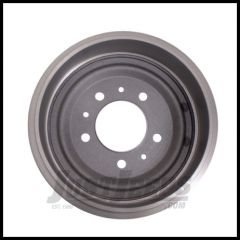 Omix-ADA Brake Drum 11 Inch Front or Rear For 1948-63 Jeep Truck & Wagon 16701.10