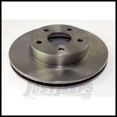 Omix-ADA Brake Rotor Front For 1999-04 Jeep Grand Cherokee WJ 16702.08