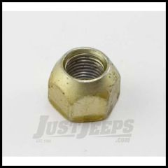 Omix-ADA Wheel Nut Left Hand Thread For 1941-45 Willys MB And 1946-49 Jeep CJ2A 16715.01
