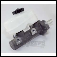 Omix-ADA Brake Master Cylinder for 1995 Jeep YJ With or W/O ABS 16719.16
