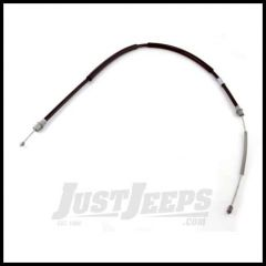 Omix-ADA Emergency Brake Cable Driver And Passenger For 1992-96 Jeep Cherokee 16730.29