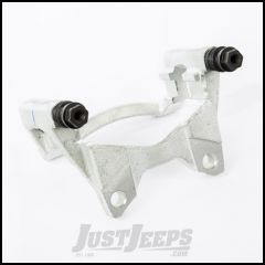 Omix-ADA Rear Brake Caliper Bracket For 2007-18 Jeep Wrangler JK 2 Door & Unlimited 4 Door Models & 2008-12 Jeep Liberty 16749.13