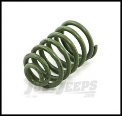 """Omix-ADA Drum Brake Hold Down Spring For 1990-99 Jeep Wrangler YJ & TJ With 9"""" Brakes 16752.12"""