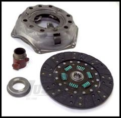 """Omix-ADA Clutch Kit For 1967-71 CJ Series With 4 cylinder engine & 9.5"""" Disc 16901.02"""