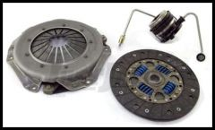 Omix-ADA Clutch Kit For 1991-92 Jeep Cherokee & Wrangler YJ With 4 CYL 16901.11