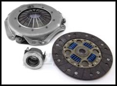 Omix-ADA Clutch Kit For 94-95 Jeep Wrangler YJ with 2.5L 16901.13