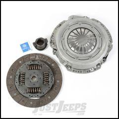Omix-ADA Regular Clutch Kit For 2012-18 Jeep Wrangler JK 2 Door & Unlimited 4 Door Models With 3.6Ltr 16901.26
