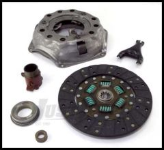 """Omix-ADA Clutch Kit Master Kit For 1967-71 CJ Series With 4 cylinder engine & 9.5"""" Disc 16902.02"""