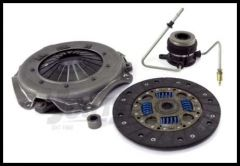 Omix-ADA Clutch Kit Master Kit For 1993 Jeep Cherokee XJ And 1993 Jeep Wrangler YJ 4 CYL 16902.12