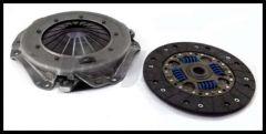 Omix-ADA Clutch Kit Junior For 91-01 Jeep Cherokee XJ & Wrangler YJ,TJ With 2.5L 16903.01