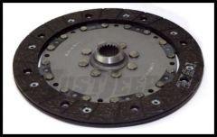 Omix-ADA Clutch Disc 2003-04 TJ Wrangler & Liberty with 4 Cyl. 16904.15