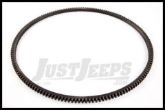 Omix-ADA Ring Gear For Flywheel Standard Shift Transmission For 1967-71 Jeep CJ Series With 225 16911.04