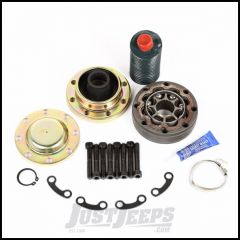 Omix-ADA Driveshaft CV Rzeppa Joint Repair Kit For 2007-18 Jeep Wrangler JK 2 Door & Unlimited 4 Door Modelsr 16950.01