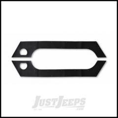 Poison Spyder Rubber Rocker Liners For 2004-06 Jeep Wrangler TLJ Unlimited 15-08-310
