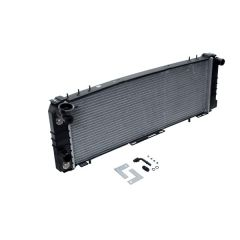 Omix-ADA Radiator 2 Core For 1991-01 Jeep Cherokee XJ 2 Door & 4 Door Models 17101.21