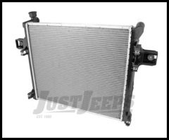 Omix-ADA Radiator 1 Row For 2006-09 Jeep Grand Cherokee WK With  5.7L 17101.40
