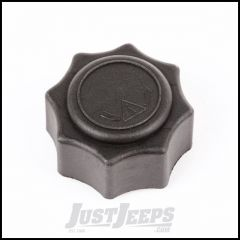 Omix-ADA Coolant Overflow Bottle Cap For 1987-90 Cherokees With 4.0L Engine 17103.03