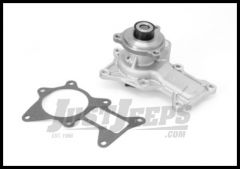 Omix-ADA Water Pump For 2007-11 Jeep Wrangler JK With 3.8L 17104.22