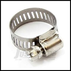 Omix-ADA Hose Clamp for Heater Hose for 1972-83 Jeep CJ Series With V8 17115.02