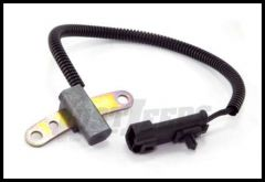 Omix-ADA Crank Position Sensor For 97-04 Jeep Wrangler TJ* & 99-00 Jeep Cherokee XJ with 2.5L I-4 Engine 17220.13