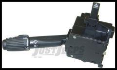 Omix-ADA Multi Function Switch For 1993-98 Jeep Grand Cherokee ZJ Headlight Switch 17234.10