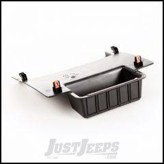 Rugged Ridge Lower Panel Switch Pod For 2011-18 Jeep Wrangler JK 2 Door & Unlimited 4 Door Models 17235.54
