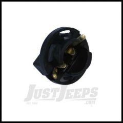 Omix-ADA Light Socket For Instrument Panel For 1987-95 Jeep Wrangler YJ Models 17237.04