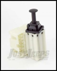 Omix-ADA Brake Light Switch For 1997-04 Jeep Wrangler TJ 17238.04