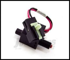 Omix-ADA Brake Light Switch For 1991-95 Jeep Wrangler YJ 17238.07