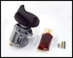 Omix-ADA Ignition lock for 1997-98 Jeep Grand Chrerokee ZJ 17250.08