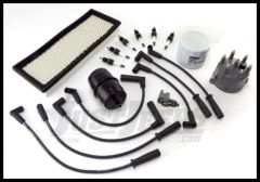 Omix-ADA Tune Up Kit For 1991-93 Jeep Wrangler YJ With 4.0L 17256.02
