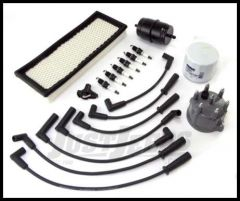 Omix-ADA Tune Up Kit For 1994-95 Jeep Wrangler YJ With 4.0L 17256.03