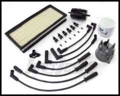Omix-ADA Tune Up Kit For 1997-98 Jeep Wrangler TJ With 4.0L 17256.04
