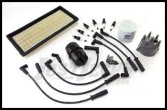 Omix-ADA Tune Up Kit For 1991-93 Jeep Cherokee XJ With 4.0L 17256.06