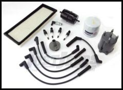 Omix-ADA Tune Up Kit For 1987-90 Jeep Wrangler YJ With 2.5L 17256.12