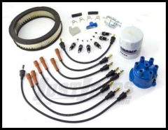 Omix-ADA Tune Up Kit For 1983-86 Jeep CJ Series With 4.2L 17256.29