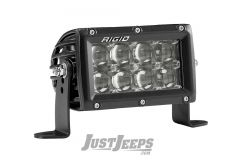 "Rigid Industries E-Series Pro 4"" Hyperspot Beam LED Light Bar For Universal Applications 173713"
