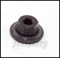 Omix-ADA Nut For Rocker Arm Stud For 1981-86 Jeep CJ Series & Full Size With 6 Cyl and Plastice Valve Cover 17402.08