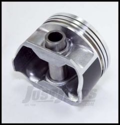 Omix-ADA Piston With Pin For 1996-00 Jeep Wrangler TJ & Cherokee XJ With 4.0L Standard Size 17427.12