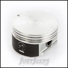 Omix-ADA 0.050 Oversize Piston For 1999-10 Jeep Grand Cherokee, 2006-10 Commander & 2002-10 Liberty With 3.7Ltr & 4.7L Engines 17427.41