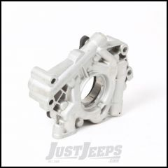 Omix-ADA Oil Pump For 2006-18 Jeep Grand Cherokee & 2006-10 Commander With 5.7Ltr Engines 17433.16