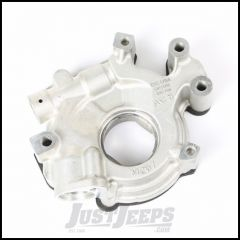 Omix-ADA Oil Pump For 1999-13 Jeep Grand Cherokee, 2006-10 Commander & 2002-12 Liberty With 3.7Ltr & 4.7L Engines 17433.17