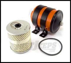 Omix-ADA Oil Filter For 1956-67 CJ Series With 134 F-Head Cratridge Assembly 17436.03