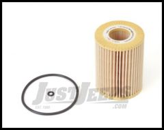 Omix-ADA Oil Filter For 2007-10 Jeep Grand Cherokee With 3.0L Diesel 17436.18