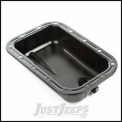 Omix-ADA Oil Pan For 2012-18 Jeep Wrangler JK 2 Door & Unlimited 4 Door Models With 3.6L Engines 17437.04