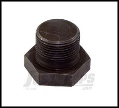 Omix-ADA Oil Drain Plug For 1941-71 Jeep CJ Series With 134 4 Cyl 17438.01