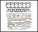 Omix-ADA Engine Gasket Set For 1987-90 Jeep Cherokee XJ With 4.0L 17440.06