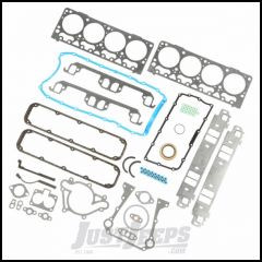 Omix-ADA Full Engine Gasket Set For 1993-98 Jeep Grand Cherokee With 5.2L Engines 17440.15