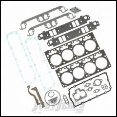 Omix-ADA Upper Engine Gasket Set For 1993-98 Jeep Grand Cherokee ZJ With 5.2L Engines 17441.15